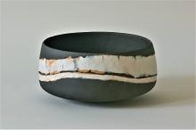 Spiral Bowl, Diam.24cm