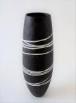 Large Stringed Vase, H.68cm