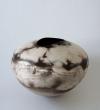 Flattened sphere, Diam. 44cm