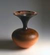 Vase form, H.37cm